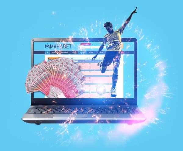 Judi Bola Online yang terpercaya - Mahabet