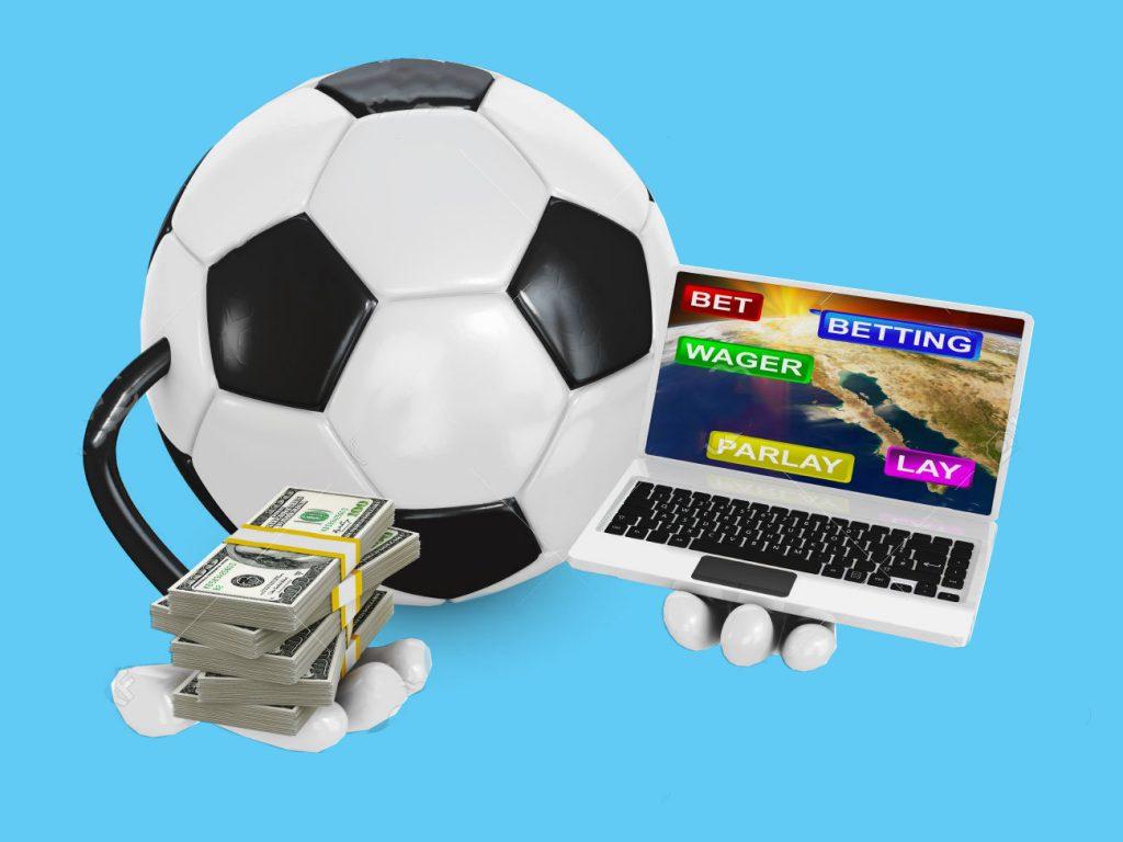 jenis permainan judi bola online