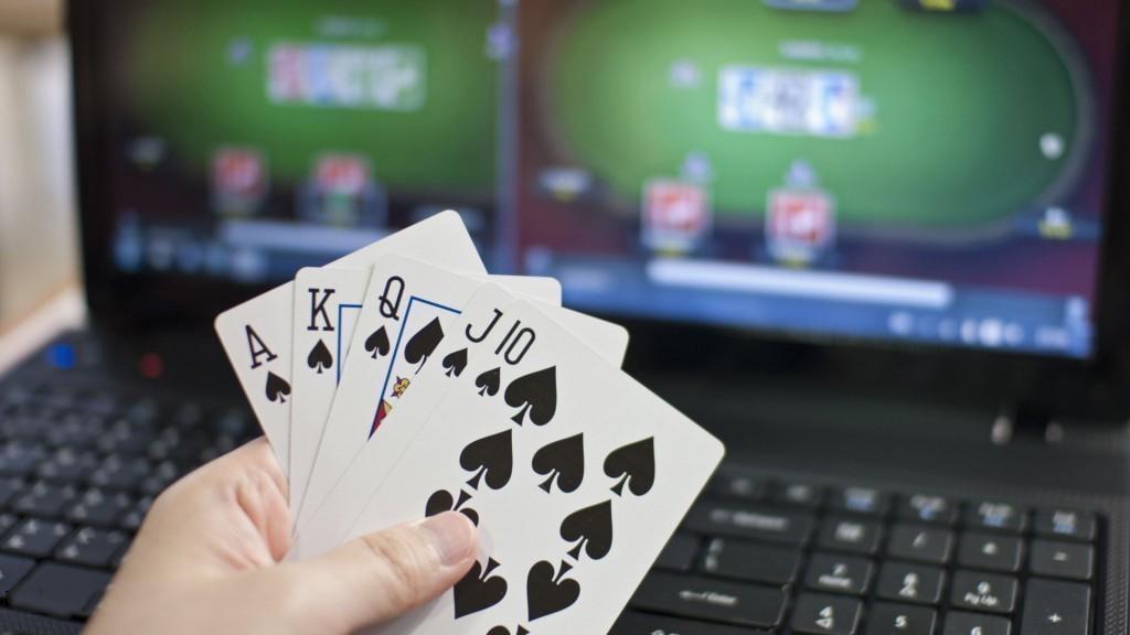 judi poker online - mahabet