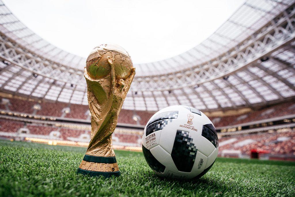 Pasaran Taruhan Handicap Piala Dunia Rusia 2018