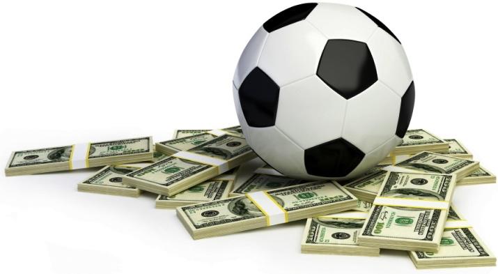 Ilustrasi Penataan Uang/Modal dalam Berjudi