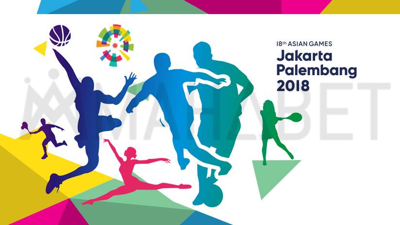 asian games ke 18 - 2018