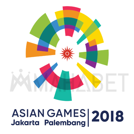 logo resmi asian games 2018
