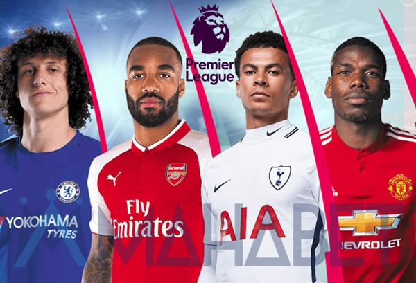 Bursa Taruhan dan Prediksi Bola Liga Inggris | Mahabos.net