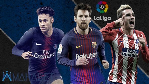 prediksi dan bursa taruhan la liga spanyol